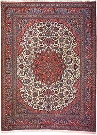 Designs Of Persian Rugs
